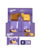 MILKA CHOCO MOO 40GR