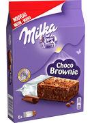 MILKA CHOCO BROWNIE 180GR