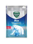 VICKS BLUE S/S SACHETS 72GR