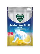 VICKS VIT-C CITRON/MENTHE S/SUCRE 72GR