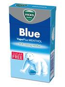 VICKS CLIP TOP S/S BOX BLUE 40GR