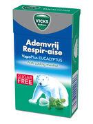 VICKS CLIP TOP S/S BOX RESPIR-AISE 40GR