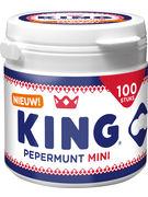 KING MINI POT 100GR