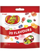 JELLY BELLY SACHET 100GR 20 GOUTS
