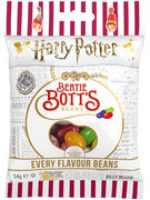 JELLY BELLY HARRY POTTER BERTIES BOTT S  BEANS 54GR