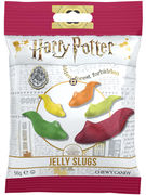 JELLY BELLY HARRY POTTER JELLY SLUGS 56GR