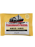 FISHERMAN S FRIEND JAUNE 25GR