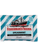FISHERMAN S FRIEND SPEARMINT S/S 25GR