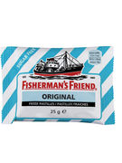 FISHERMAN S FRIEND BLEU S/S 25GR