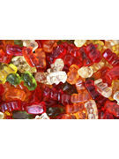 HARIBO OURSONS D OR VRAC 3KG
