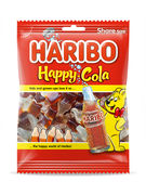 HARIBO HAPPY COLA 185GR