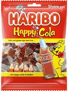 HARIBO HAPPY COLA SACHET 185GR