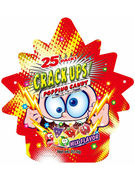 DISPLAY SACHET CRACK UPS 25P