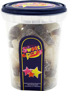 SWEET PARTY CUP BOUTEILLES COLA CITRICS 180GR