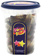 SWEET PARTY CUP BOUTEILLES COLA HUILEES 200GR