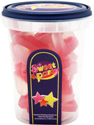 SWEET PARTY CUP MINI DENT DRACULA 175GR