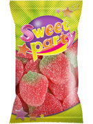 SWEET PARTY FRAISE SUCRE SACHET 100GR