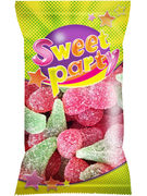 SWEET PARTY CERISE CITRIC SACHET 90GR