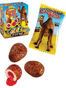 FINI BOOM CAMEL BALLS GUM BBG 5,5GR DISPLAY 200P / 1,1KG