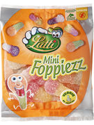 LUTTI MINI FOPPIES VEGGIE 80GR
