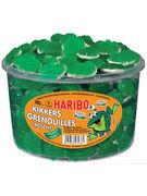 HARIBO GRENOUILLES TUBO 150P