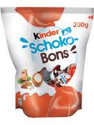 KINDER SCHOKOBONS 200GR