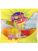 SACHET CANDYDOU GOMMES 15GR 400P