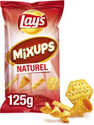 LAY S MIXUPS NATUREL 125GR