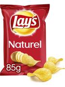 LAY S CHIPS NATUREL 85GR