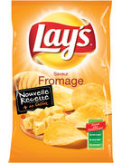 LAY S CHIPS KAAS 145GR
