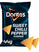 DORITOS CHIPS TORTILL SWEET CHILI PEPPER 44GR