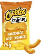 CHEETOS CHIPS CHIPITO CHEESE 75GR