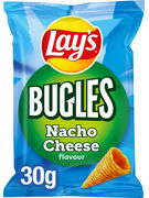 BUGLES NACHO CHEESE 30GR
