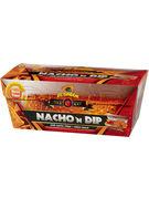 NACHO N DIP SALSA BEER TIME 175GR