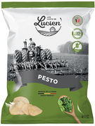 LES CHIPS DE LUCIEN PESTO 40GR