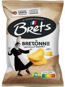 BRET S CHIPS  SAVEUR BEURRE SALE 125GR