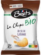 BRET S CHIPS A L ANCIENNE AU SEL DE GUERANDE 125GR