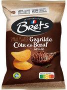 BRET S CHIPS SAVEUR COTE DE BOEUF GRILLE 125GR