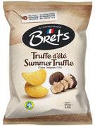 BRET S CHIPS SAVEUR TRUFFE D ETE 125GR