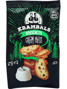 BRUSCHETTA CREAM CHEESE 70GR