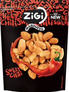 ZIGI SWEET CHILI 70GR