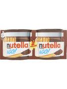 NUTELLA & GO T2 104GR