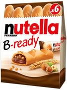 NUTELLA B-READY T6 - 132GR