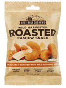 EAST BALI CASHEWS ROASTED SNACK 35GR