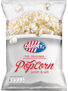 POPCORN MINI SWEET & SALTY 22GR