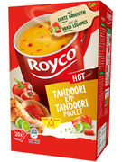 ROYCO WORLD POULET TANDOORI