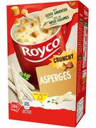 ROYCO CRUNCHY ASPERGES