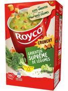 ROYCO CRUNCHY SUPREME LEGUMES