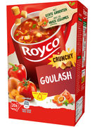 ROYCO WORLD GOULASH AU BOEUF
