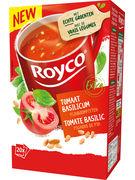 ROYCO TOMATE BASILIC